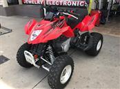 ARCTIC CAT ATV DVX250